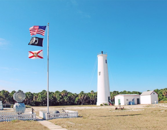 Egmont Key Boat Tours